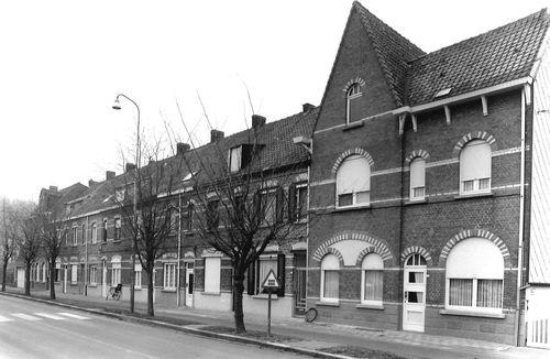 Oudenaarde Broekstraat 251-269