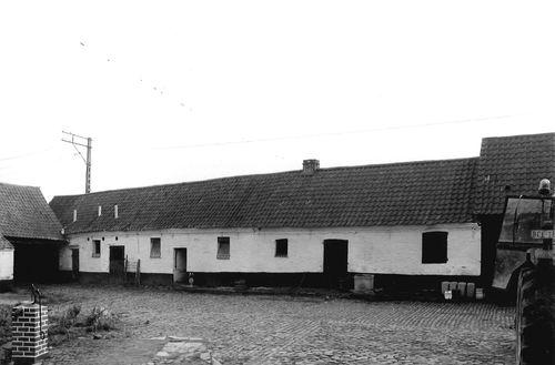 Oudenaarde Diepenbeek 6