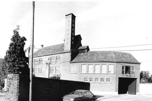Oudenaarde Fabrieksstraat 8