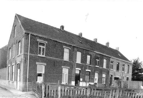 Oudenaarde Fabrieksstraat 20-28