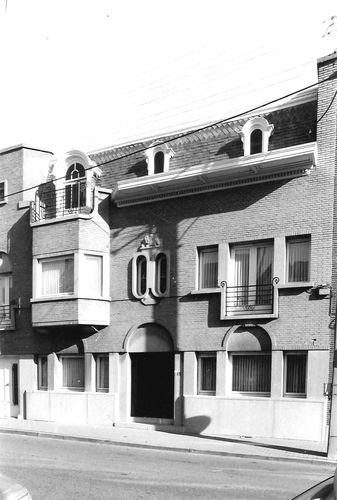 Oudenaarde Graaf van Landaststraat 19