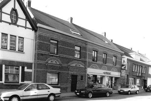 Oudenaarde Graaf van Landaststraat 26-28