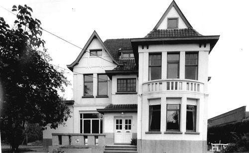 Oudenaarde Graaf van Landaststraat 51
