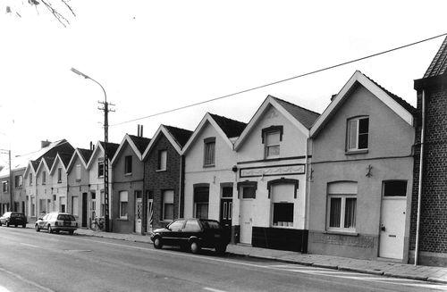 Oudenaarde Graaf van Landaststraat 96-78