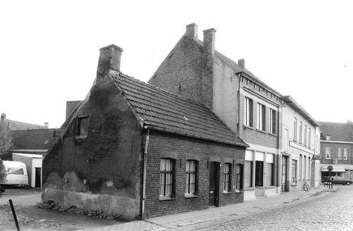 Oudenaarde Heurnestraat 3