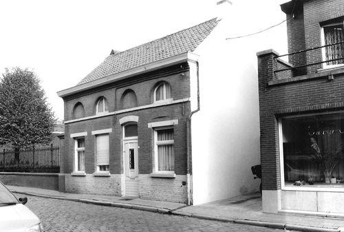 Oudenaarde Heurnestraat 17