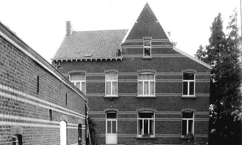 Oudenaarde Heurnestraat 30
