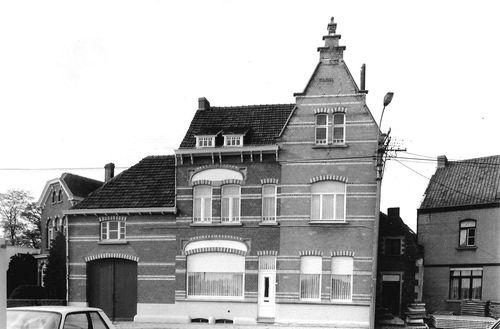 Oudenaarde Heurnestraat 40