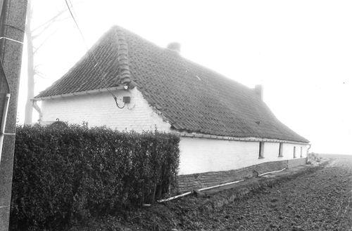 Oudenaarde Marollestraat 4