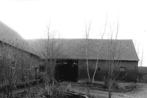 Oudenaarde Marollestraat 13