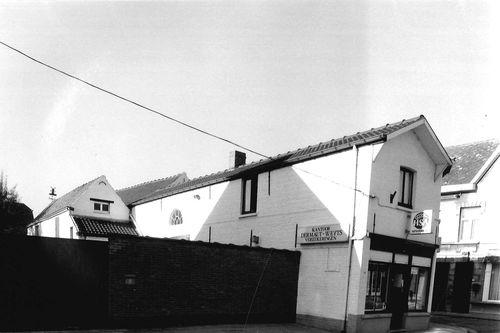 Oudenaarde Molenstraat 32A