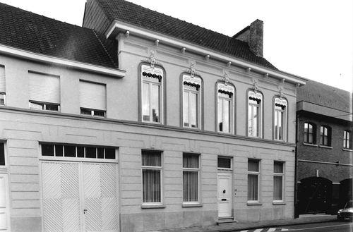 Oudenaarde Nestor De Tièrestraat 139