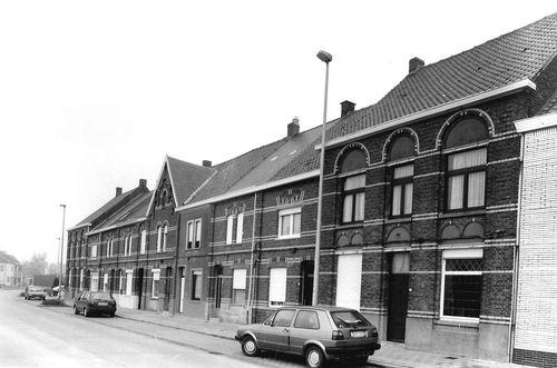 Oudenaarde Serpentsstraat 109-93