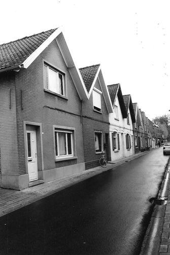 Oudenaarde Annekensstraat 7-21