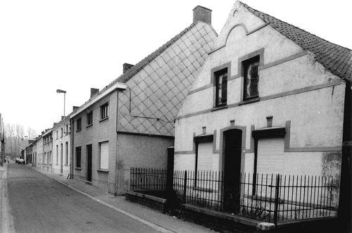 Oudenaarde Annekensstraat 10