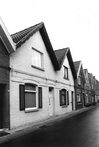 Oudenaarde Annekensstraat 11-13