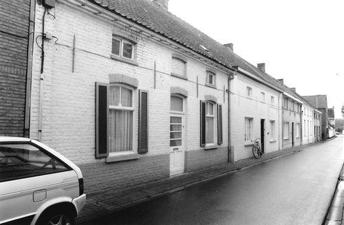 Oudenaarde Annekensstraat 12-20