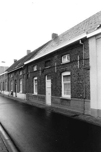 Oudenaarde Annekensstraat 28-34