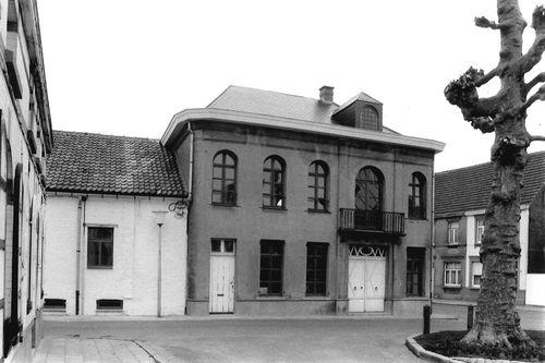 Oudenaarde Lijnwaadmarkt 20
