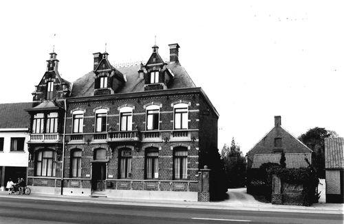 Oudenaarde Martijn van Torhoutstraat 140