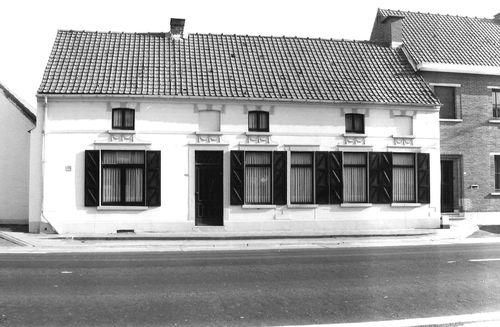 Oudenaarde Martijn van Torhoutstraat 147