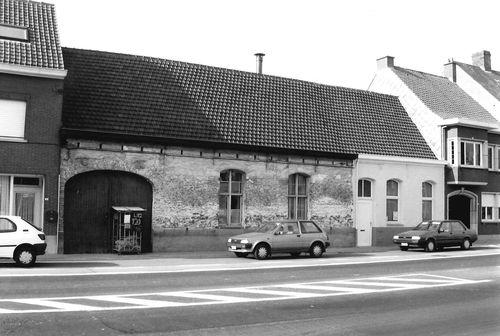 Oudenaarde Martijn van Torhoutstraat 184