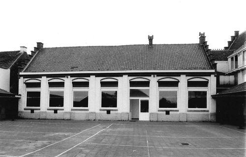 Oudenaarde Martijn van Torhoutstraat 190-194
