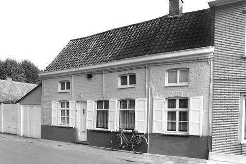 Oudenaarde Paardemarktstraat 59
