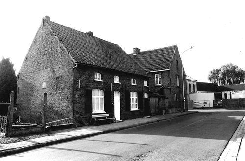 Oudenaarde Sint-Laurentiusstraat 1-3