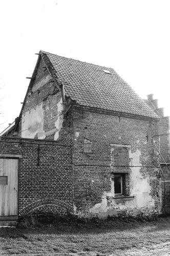 Oudenaarde Sint-Salvatorsstraat 5