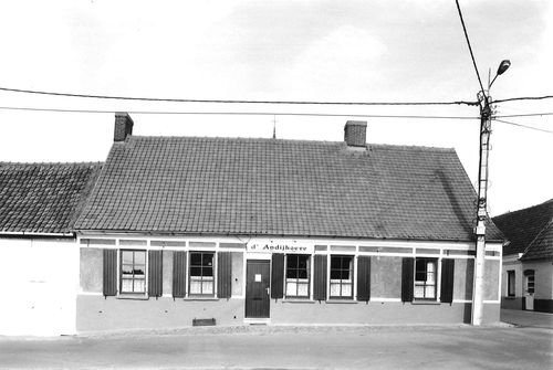 Oudenaarde Wallestraat 161
