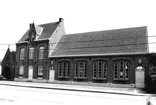 Oudenaarde Heurnestraat 255