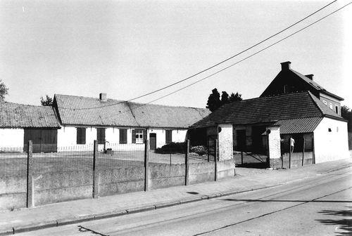 Oudenaarde Heurnestraat 258