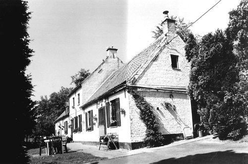 Oudenaarde Kabienstraat 2-3