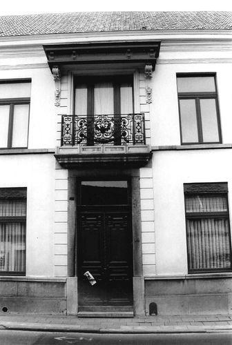 Oudenaarde Leupegemstraat 14