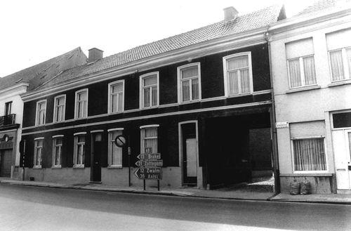 Oudenaarde Leupegemstraat 20
