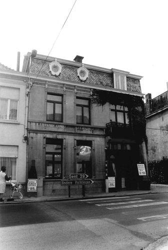 Oudenaarde Leupegemstraat 24