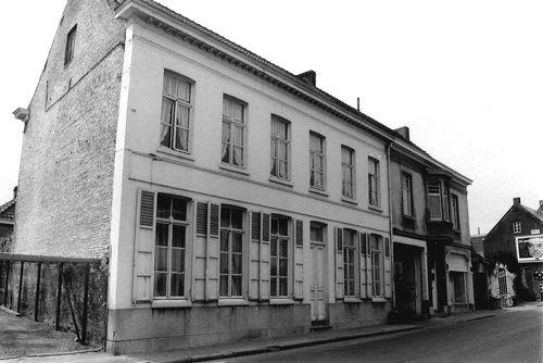 Oudenaarde Leupegemstraat 36