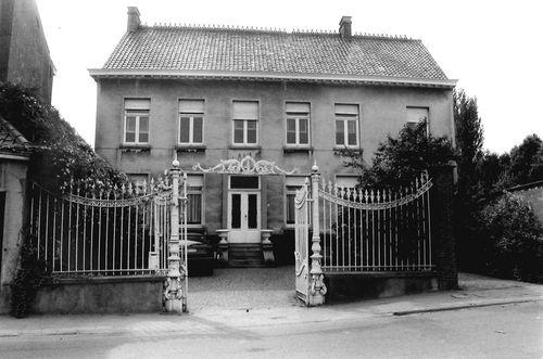 Oudenaarde Leupegemstraat 40