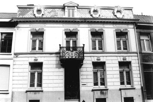 Oudenaarde Leupegemstraat 45