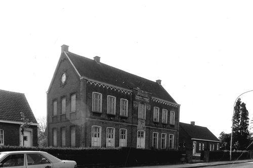 Oudenaarde Ronseweg 36
