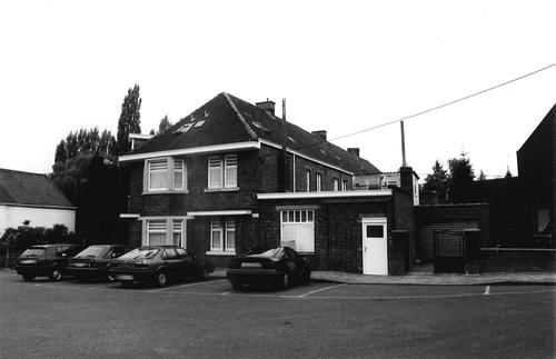 Oudenaarde Sompelstraat 56-68