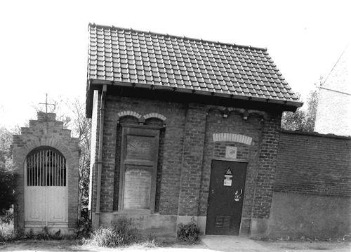 Oudenaarde Watermolenstraat