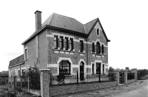 Oudenaarde Bronstraat 55