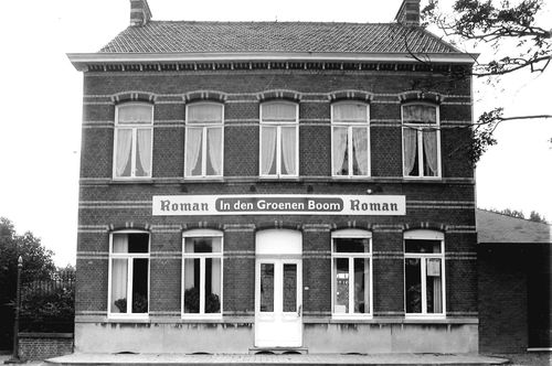 Oudenaarde Geraardsbergenstraat 155