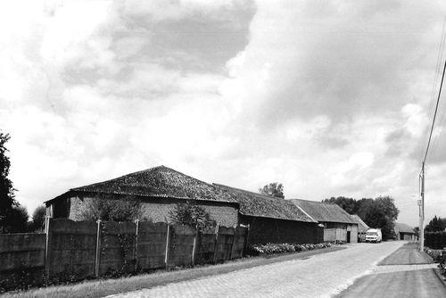 Oudenaarde Jagerij 104-106
