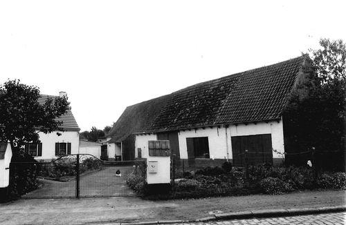Oudenaarde Karel Martelstraat 45