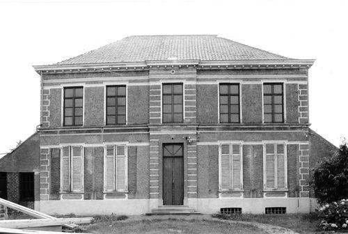 Oudenaarde Karel Martelstraat 63-63A