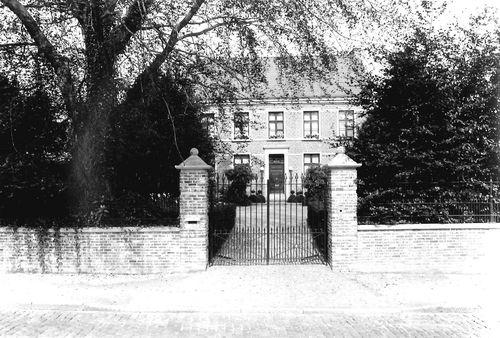 Oudenaarde Karel Martelstraat 82