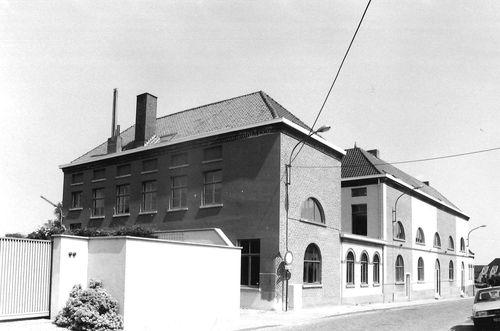 Oudenaarde Karel Martelstraat 86-92